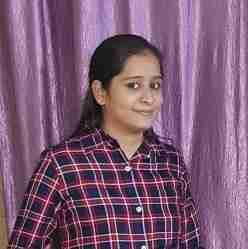 Dr. Binika Parihar's profile on Curofy