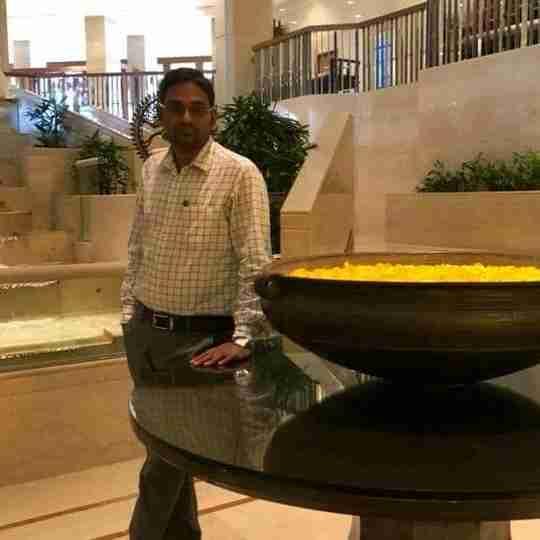 Dr. Dev Kanwadiya's profile on Curofy