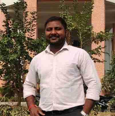 Dr. Anil Tiwari's profile on Curofy
