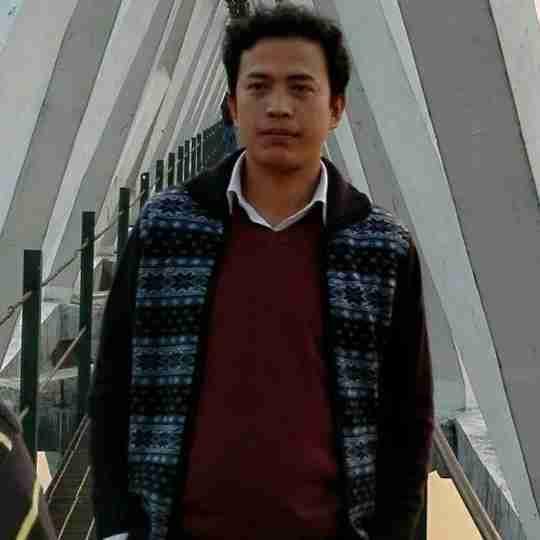 Dr. Ongcham Shyam's profile on Curofy