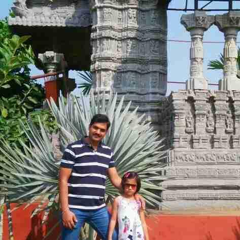 Dr. Bhageshwar Patel's profile on Curofy