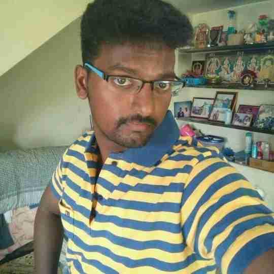Dr. Karthick Raja's profile on Curofy