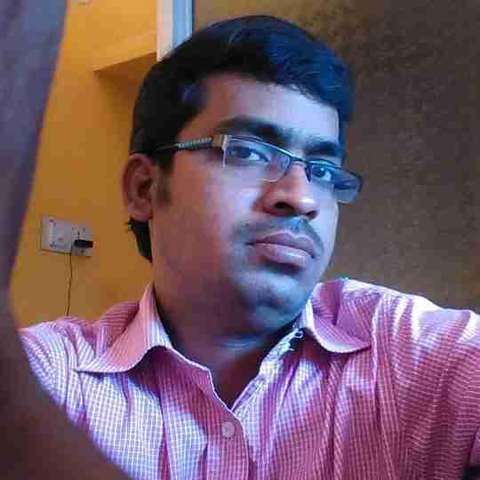 Mahendiran Maharajan's profile on Curofy