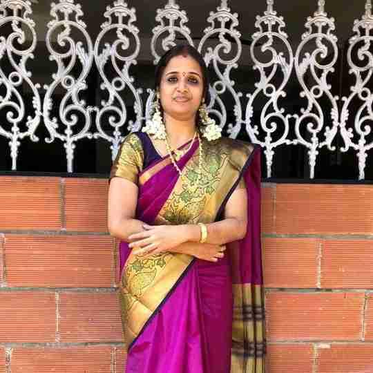 Dr. Sunitha Sreenath's profile on Curofy
