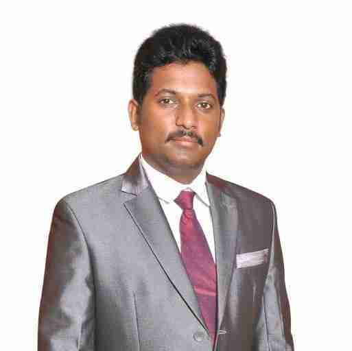 Dr. Pandu Ranganath Koppineni's profile on Curofy