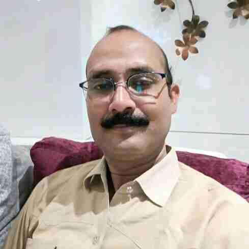 Dr. Susheel Goswami's profile on Curofy