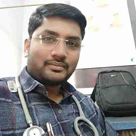 Dr. Vidyasagar Panchal's profile on Curofy