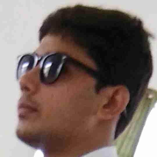 Dr. Abhishek Kumar Yadav's profile on Curofy