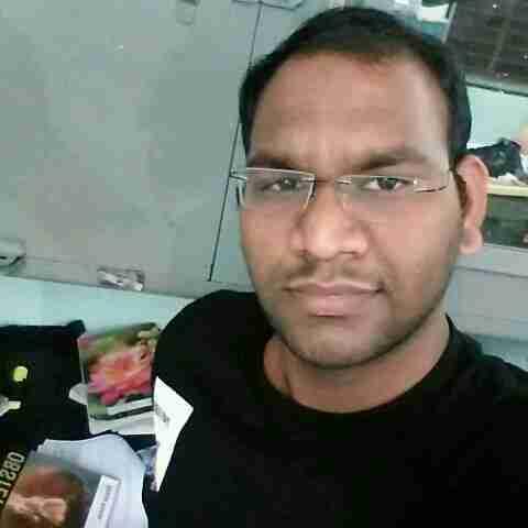 Dr. Sagar Wankhede's profile on Curofy