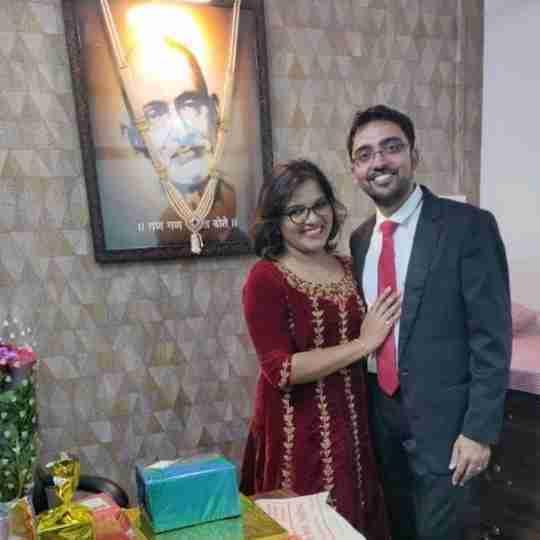 Dr. Aditya Ekbote's profile on Curofy