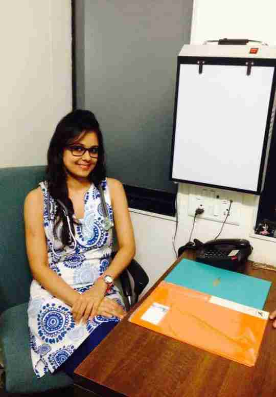 Dr. Rachna Padia's profile on Curofy