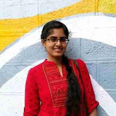 Srujana D's profile on Curofy