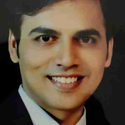 Dr. Vishal Parikh's profile on Curofy