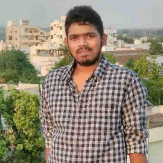 Gajula Akshay Venkat's profile on Curofy