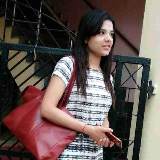Dr. Ekta Tiwari's profile on Curofy