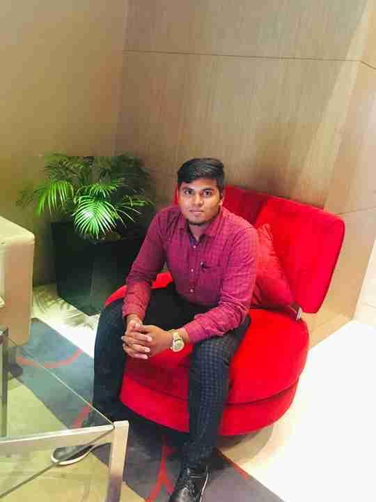 Kumar Selvam's profile on Curofy