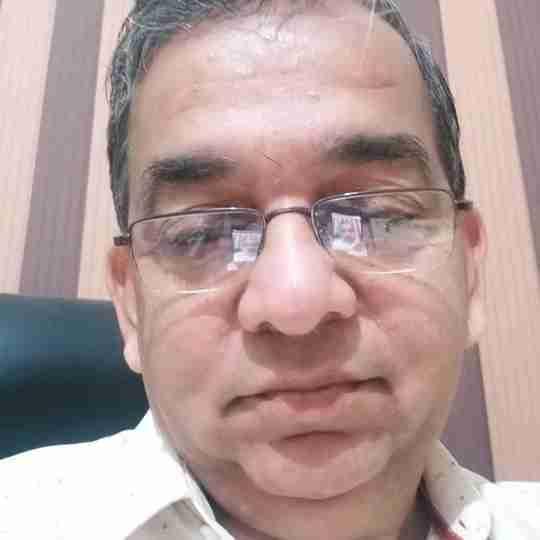 Dr. Dayal Sadhwani's profile on Curofy