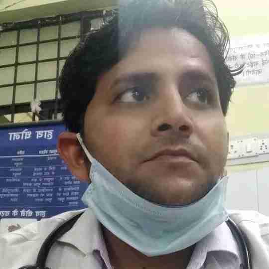 Dr. Sonu Saifi's profile on Curofy