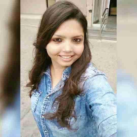 Dr. Kshamta Dubey's profile on Curofy