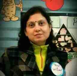 Mukta Vohra's profile on Curofy