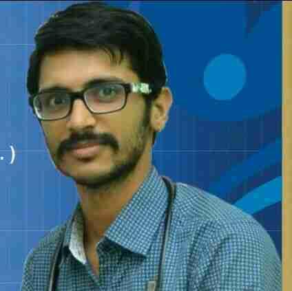 Arjun Singh Chouhan Chouhan's profile on Curofy
