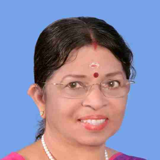 Dr. Manorama Rajan's profile on Curofy