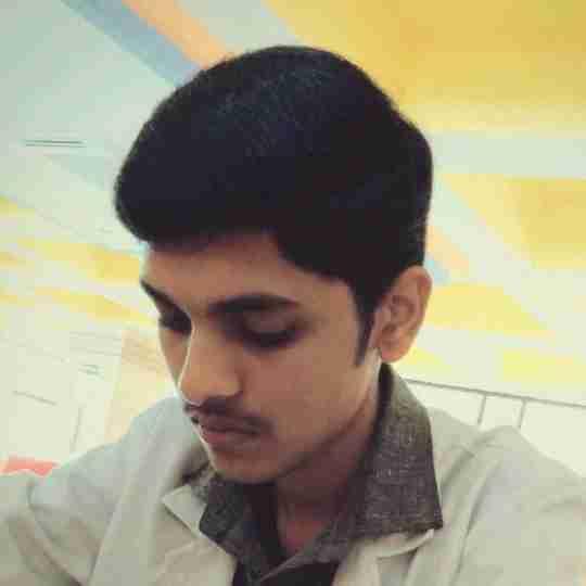 Mahesh Gowda's profile on Curofy