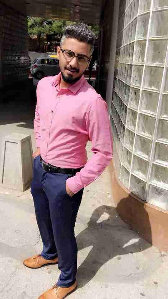 Dr. Bala Ganpathy Ravindran's profile on Curofy