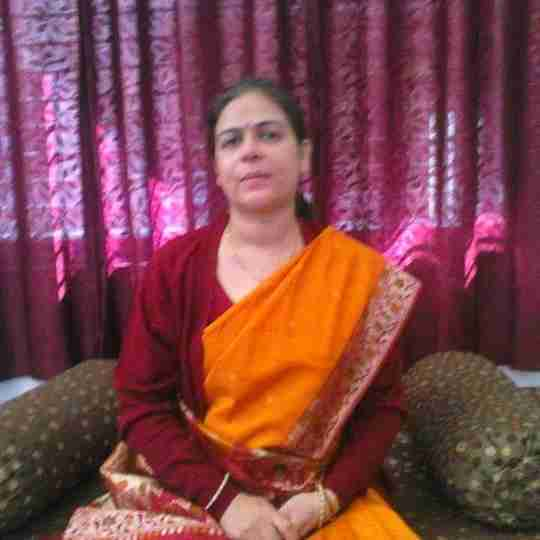 Dr. Jyoti Sanjay Ghundiyal's profile on Curofy