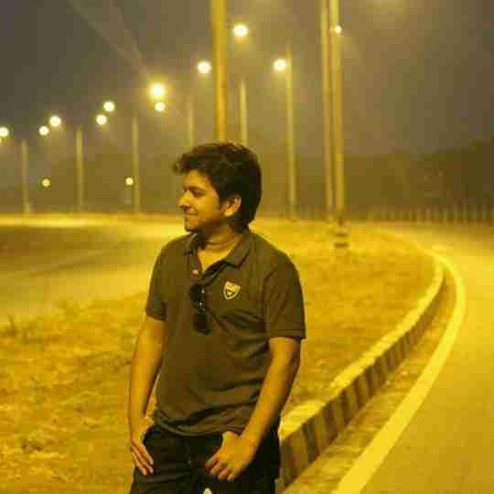 Dr. Akash Danodia's profile on Curofy