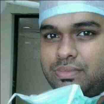 Dr. Krishnan Unni's profile on Curofy