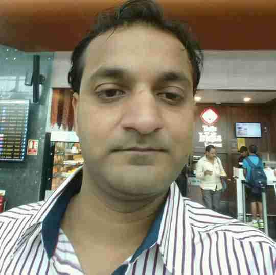 Dr. Abhishek Anand's profile on Curofy