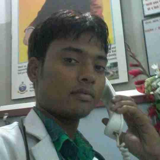 Dr. Pushpendra Pratap Singh's profile on Curofy