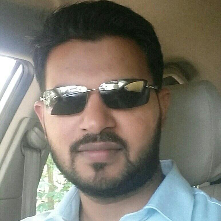 Dr. Saleel Samad's profile on Curofy