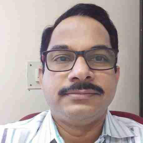 Dr. Venkata Ramana Rao Pedada's profile on Curofy