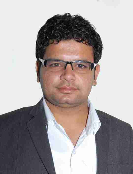 Dr. Rahul Ahlawat (Pt)'s profile on Curofy