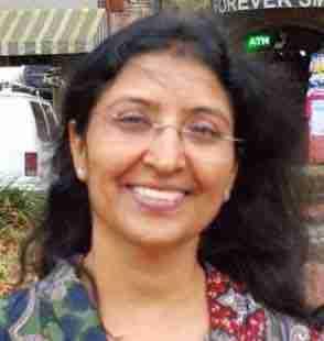 Dr. Medha Jain's profile on Curofy