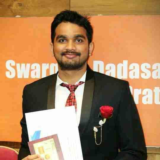 Dr. Swarneet Kakpure's profile on Curofy
