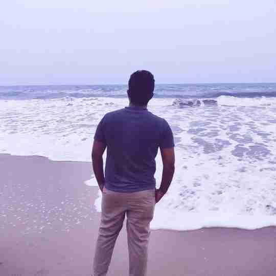 Mahesh Vemavarapu's profile on Curofy
