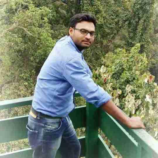 Dr. Hemant Gupta's profile on Curofy