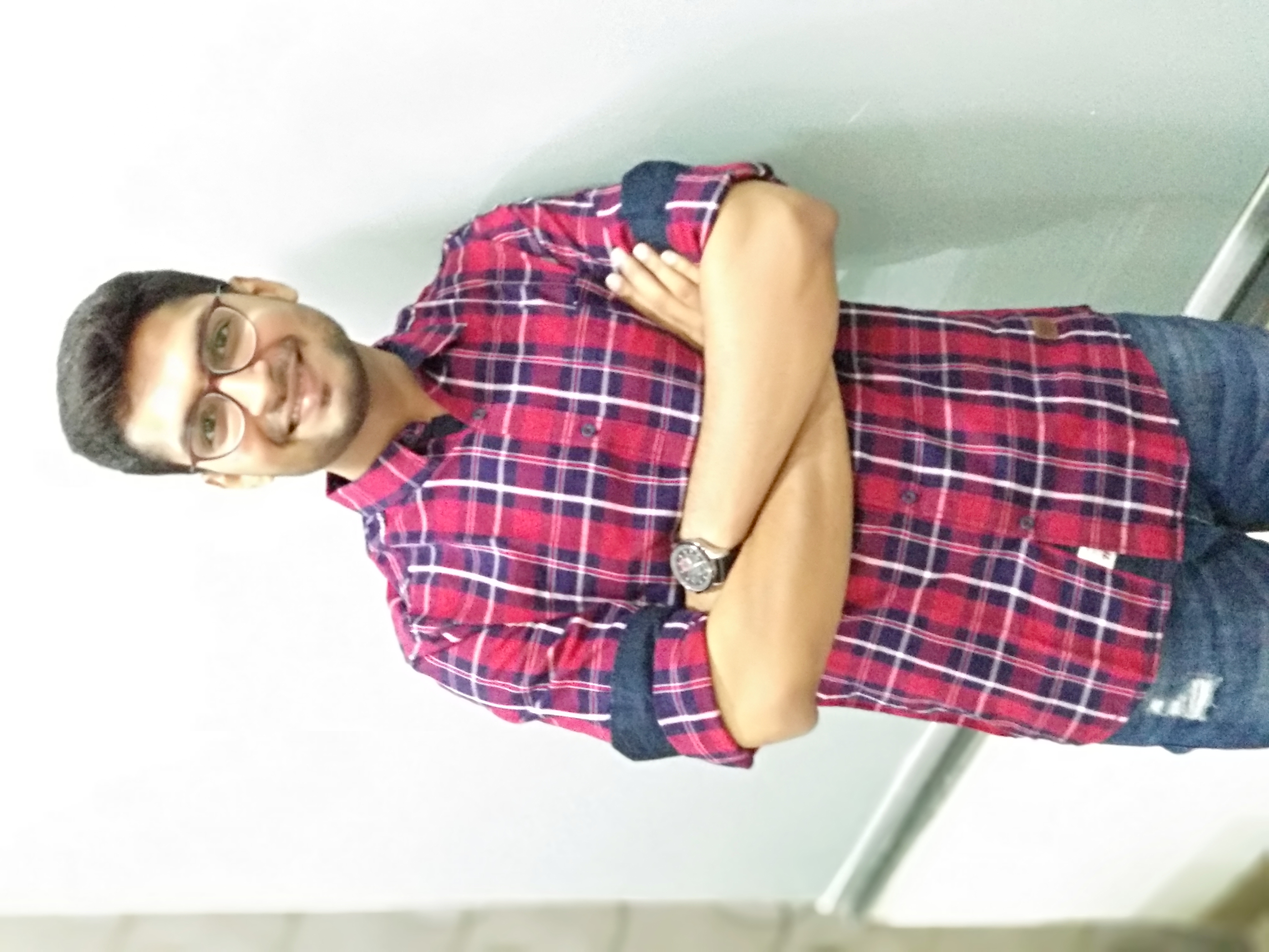 Dr. Sudhanshu Tripathi