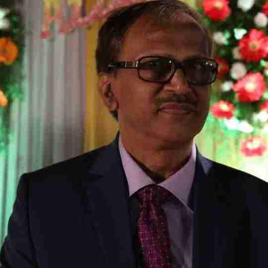 Dr. Sanjay Satpute's profile on Curofy