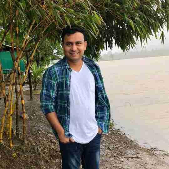 Dr. Mayur Akhade's profile on Curofy