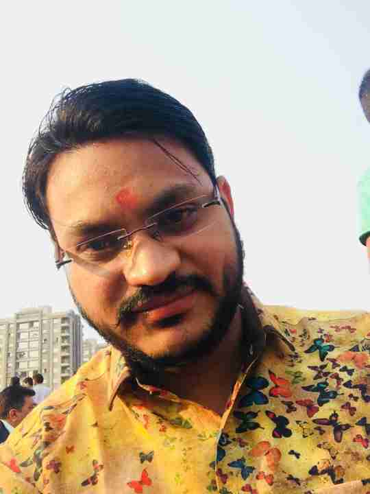 Dr. Ravi Rupareliya's profile on Curofy