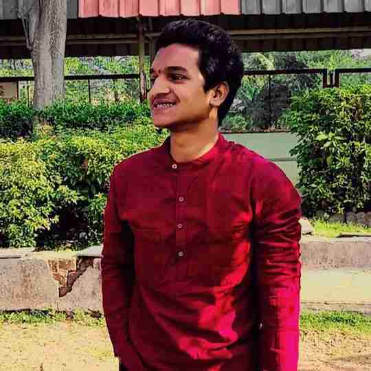 Drbhushan Wagh's profile on Curofy