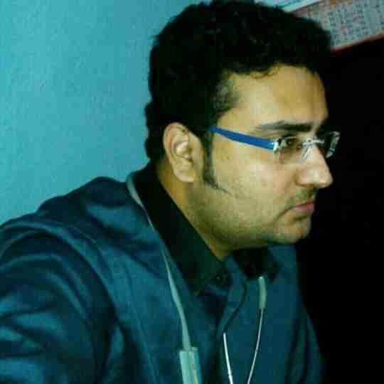 Dr. Pulak Mukherjee's profile on Curofy