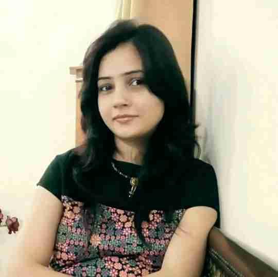 Dr. Anshu Sharma Sharma's profile on Curofy