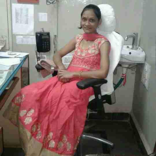 Dr. Savita Huddar's profile on Curofy