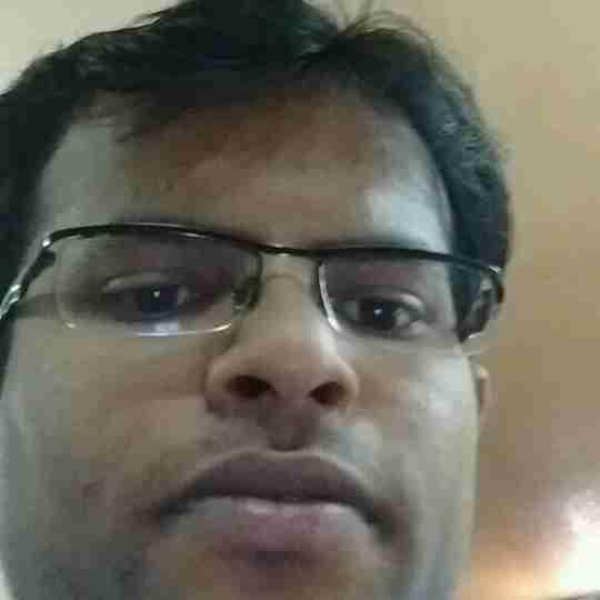 Dr. Nimmagadda Sridhar's profile on Curofy