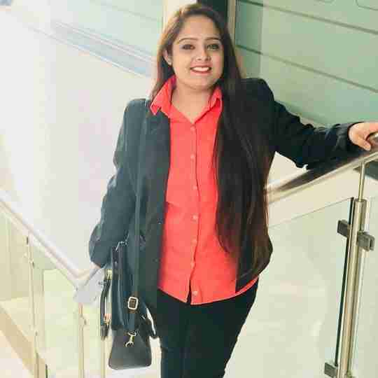 Gagandeep Kaur's profile on Curofy